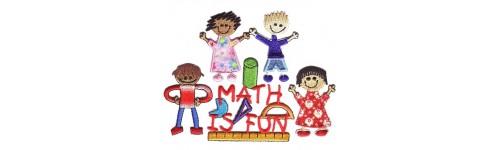 數學活動用品
