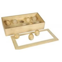 數蛋遊戲盒